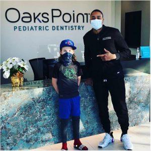 Dr. Chance - Oaks Point